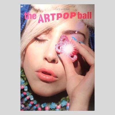 ARTPOP Merchandise