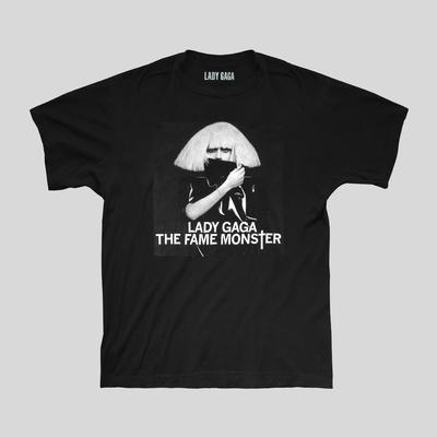 The Fame Monster Merchandise