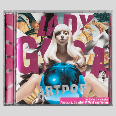ARTPOP [Albums]