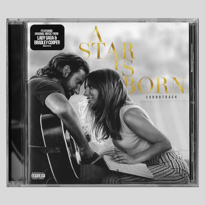 A Star is Born [Soundtrack]