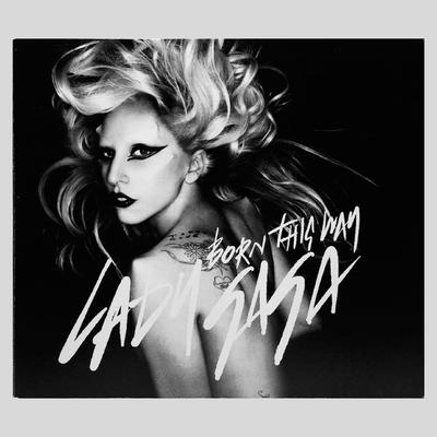 Born This Way [Singles]