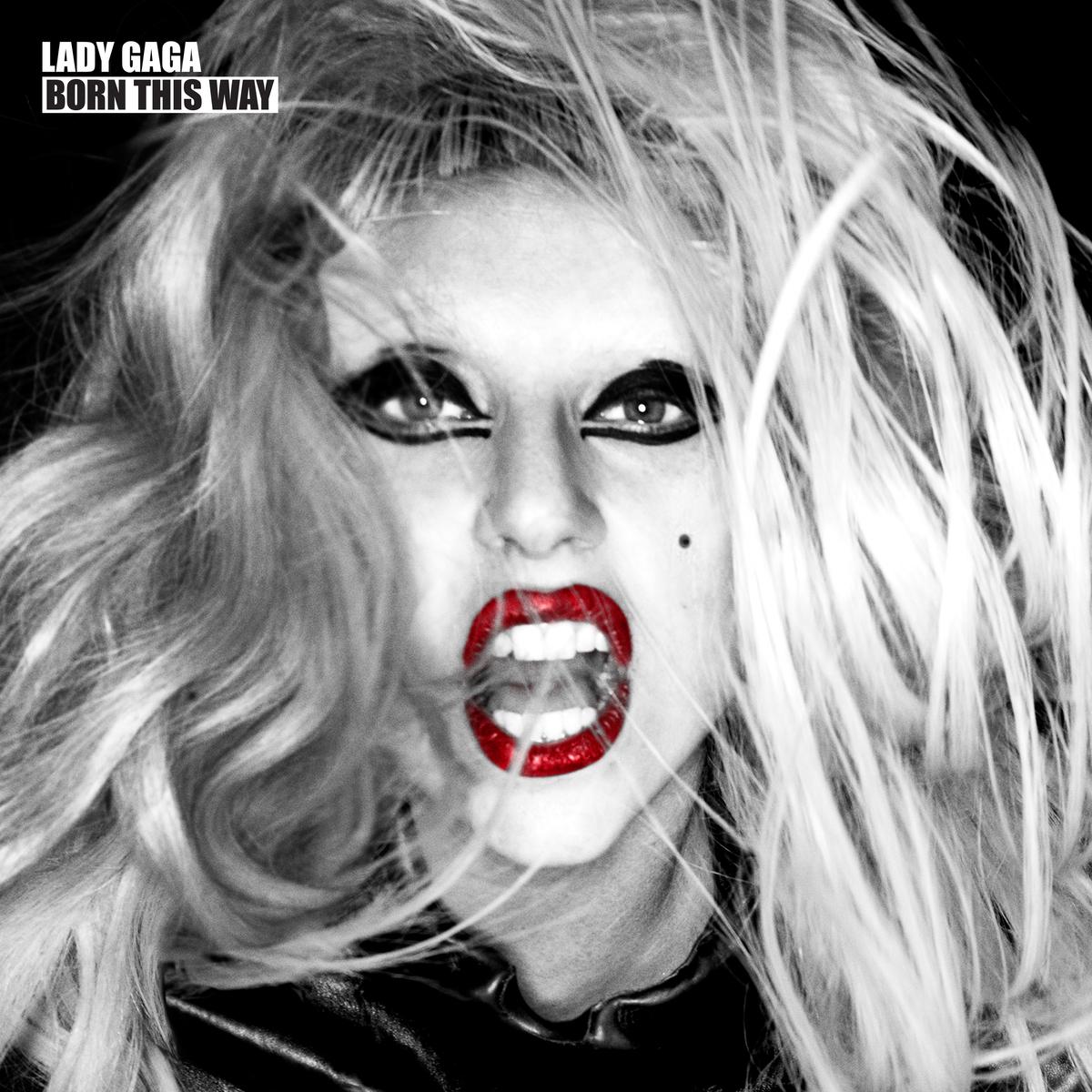 Born This Way [Album]