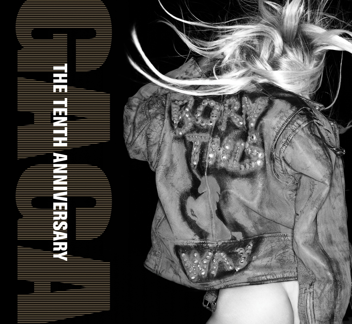 Born This Way The Tenth Anniversary [Posters]