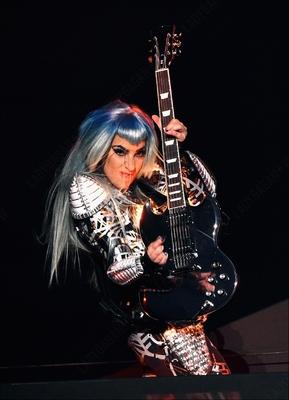 Lady Gaga's ENIGMA: Las Vegas Residency