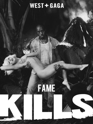 The 'Fame Kills' Canceled Tour with Kanye West