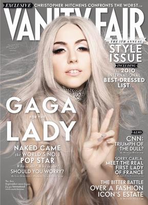 Magazines 2010