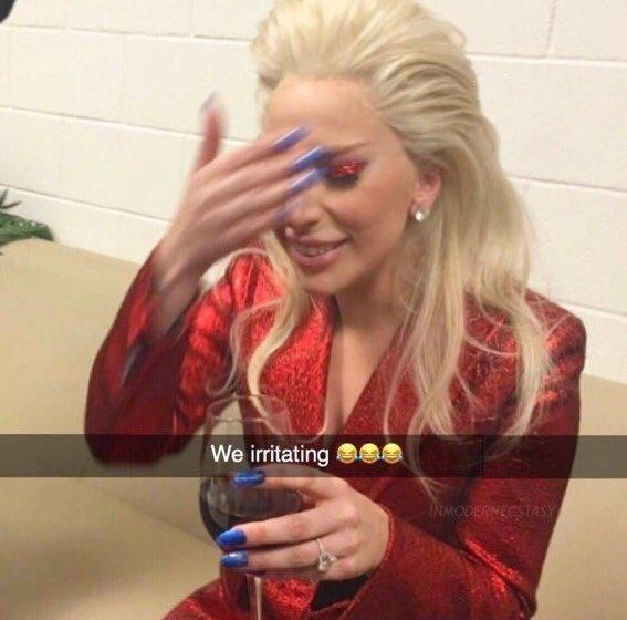 We irritating Super Bowl National Anthem Snapchat overlay