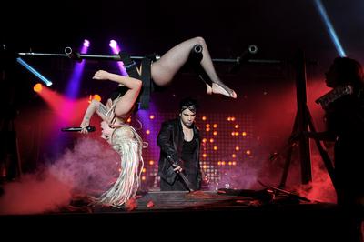 Performances in 2014