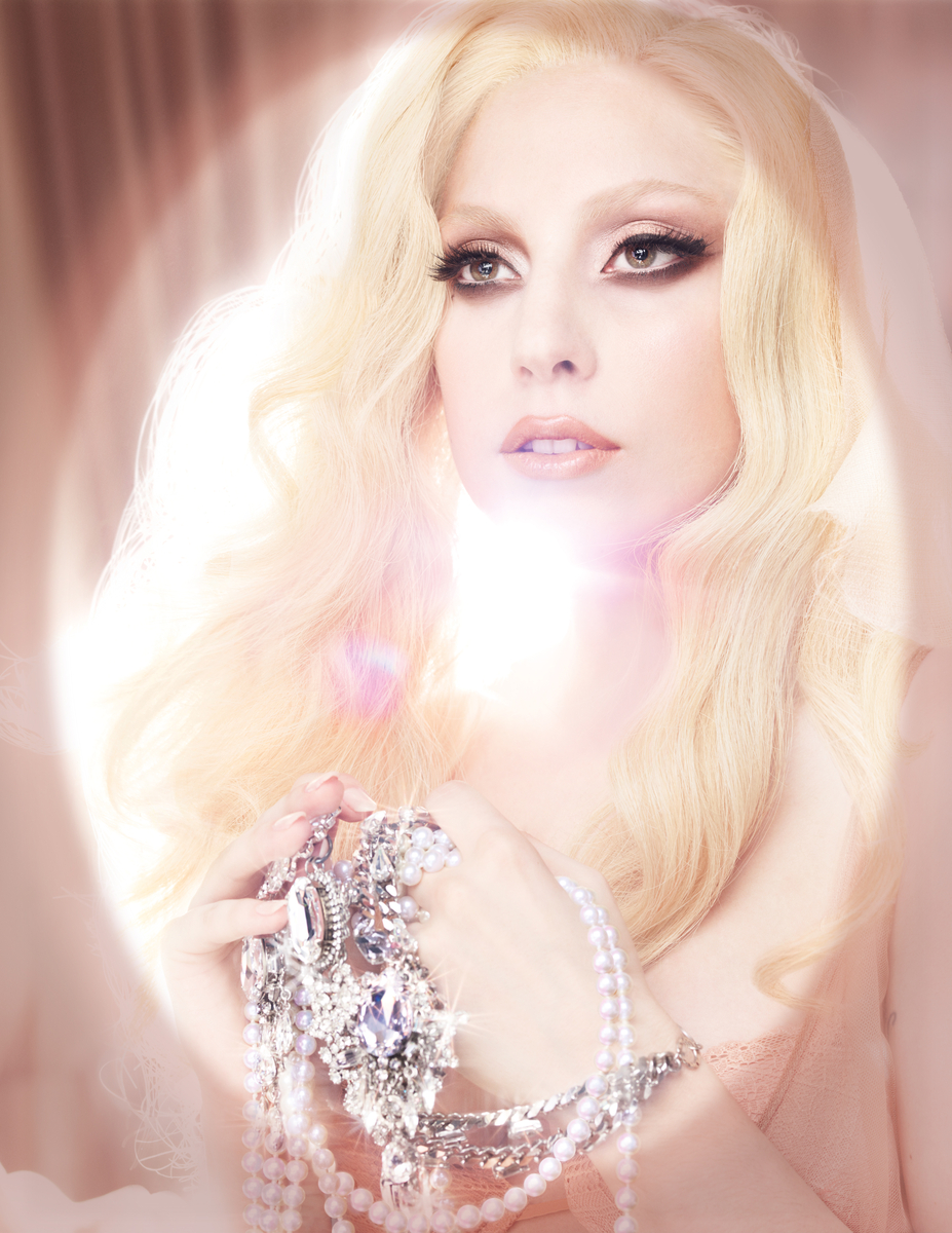 Viva Glam Promotional Shoot [Nick Knight]