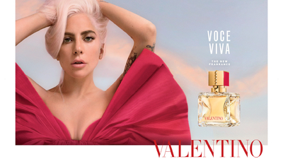 Valentino's Voce Viva