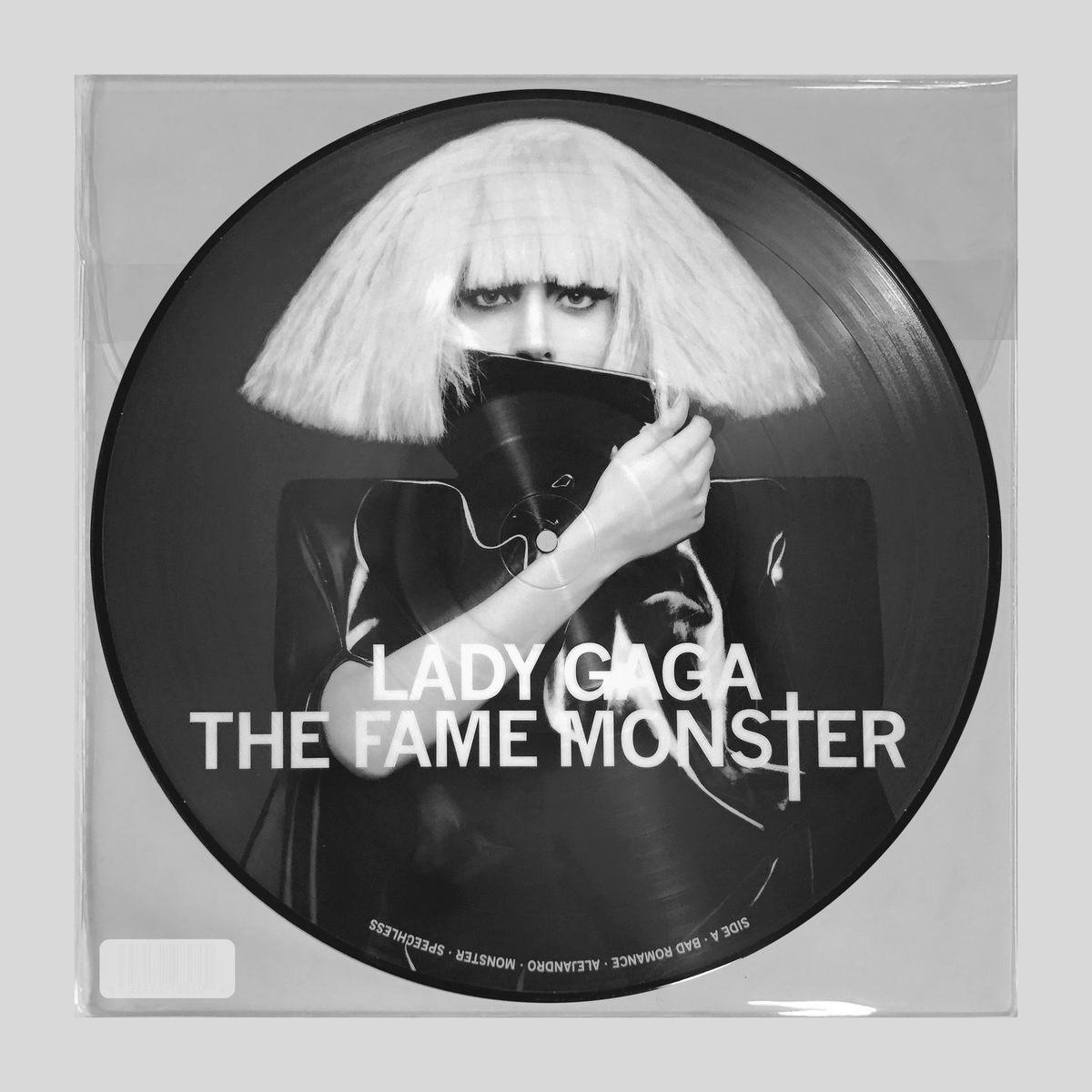 The Fame Monster (Picture Disc)