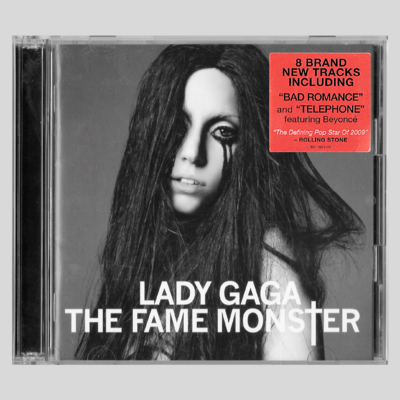 The Fame Monster [Albums]