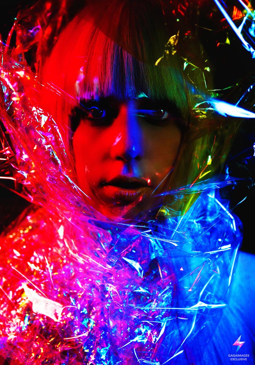 Gitte Meldgaard Photo Shoot (Flaunt Magazine)
