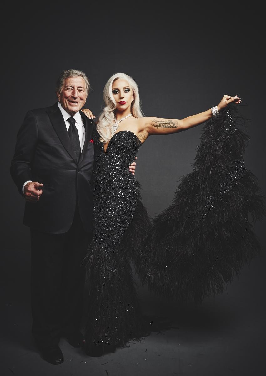 Danny Clinch Portraits [57th Annual Grammy Awards]