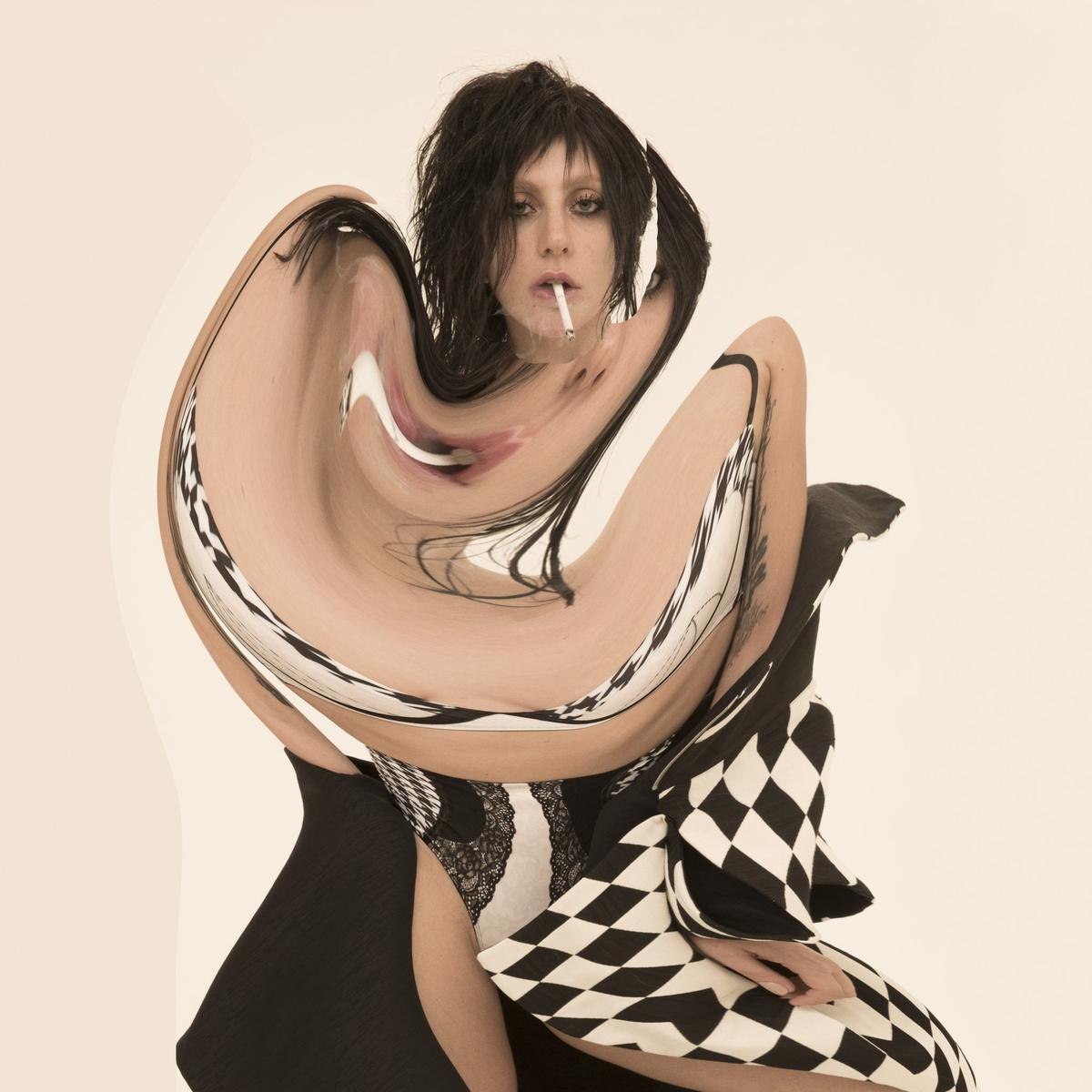 Inez & Vinoodh Photo Shoot [V Magazine]