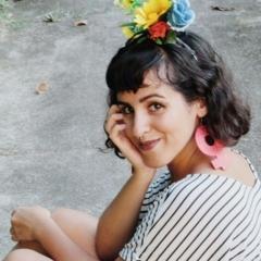 Alexandra Froument