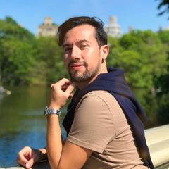 Vito Mejia