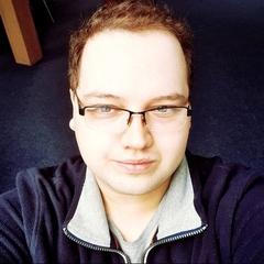 Kevin Florian Salger